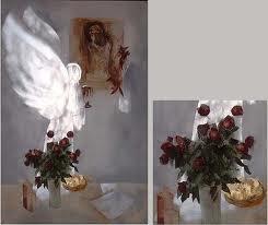 Udvardi Erzsébet kiállítása a Biblia Múzeumban