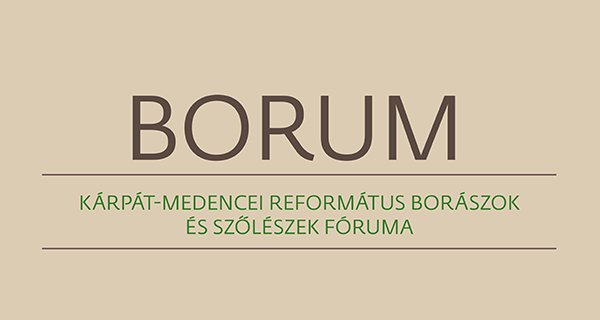 Kié lesz a 2018. évi Magyarországi Református Egyház bora?