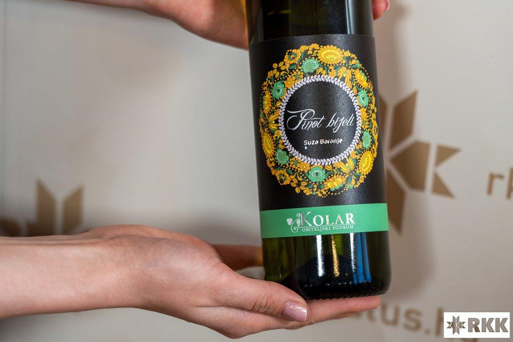 Közel 100 bor versenyzett a hétvégén!