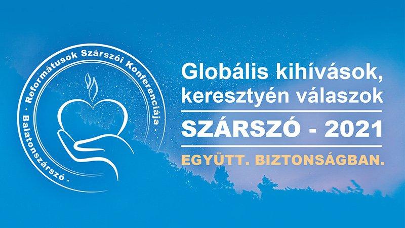Reformátusok Szárszói Konferenciája - 2021